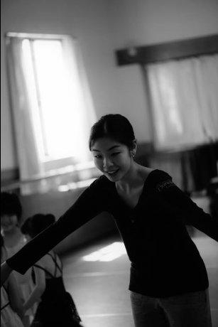 大人のためのバレエ教室 The Life Ballet Studio