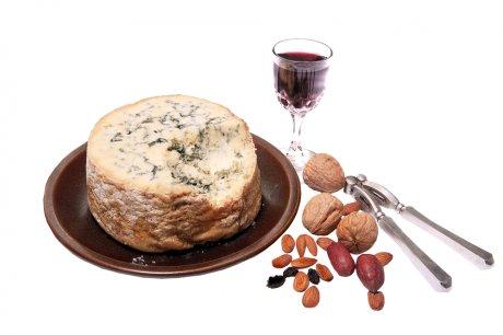 イギリスのクリスマス伝統チーズ- 12月3日(土)