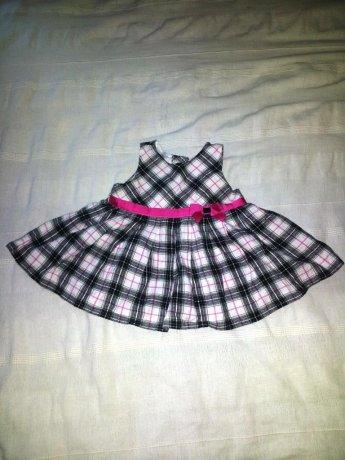 女児ドレス(80cm)
