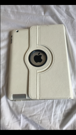 iPad 2 white 64GB!  美品