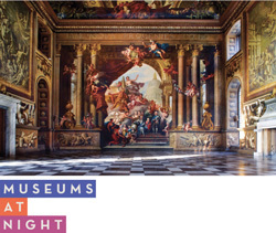 5/17-20★Museums at Night