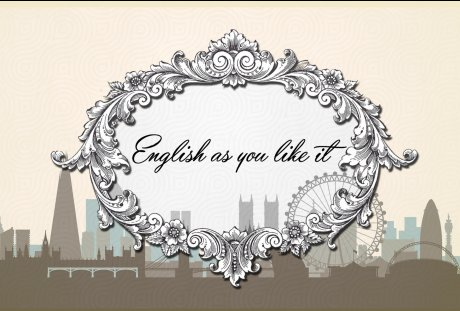 English Conversation, one-to-one, convenient