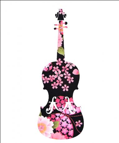 ◆ヴァイオリンのレッスン◆秋季からの生徒さん募集