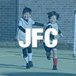 JFC Junior Junior Fun Club 2~4歳専用クラス