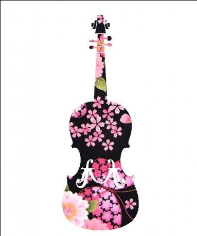 オンライン◆ヴァイオリンのレッスン◆