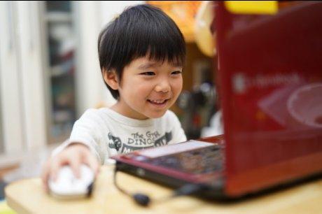 小学生の日本語オンライン学習塾。無料トライアル受付中。