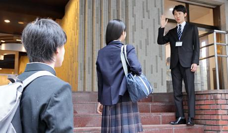 中3生対象 国立・開成・慶女・早慶実戦オープン模試/早稲田アカデミー