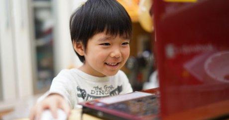 小学生 オンライン日本語教室