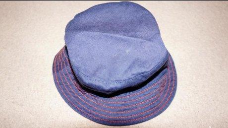 ディズニーベビー帽子(6~12ヵ月)
