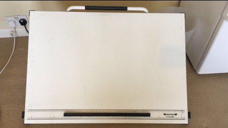 A1 製図板 卓上型