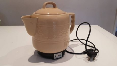 Chinese herbal brewing electric pot