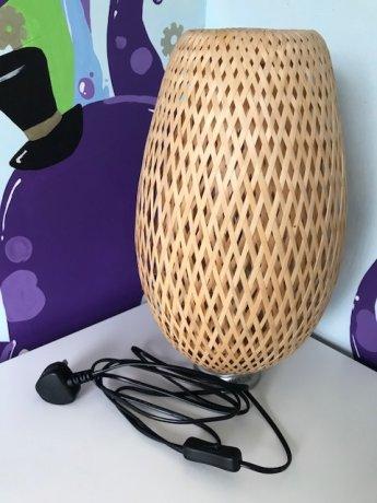 """IKEAランプ """"BÖJA Table lamp"""""""