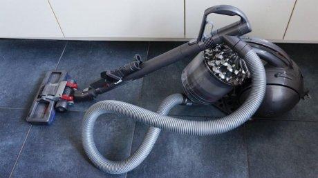 ダイソン掃除機