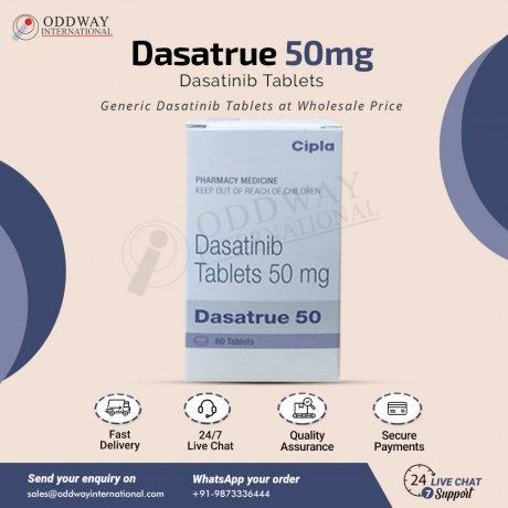 ダサチニブ50mgオンライン価格-ダサチニブ錠