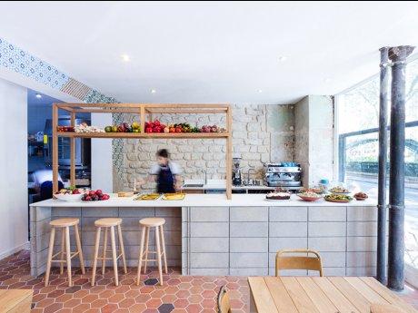 店舗デザイン 住宅設計 空間デザイン TAKAGICAPERAN