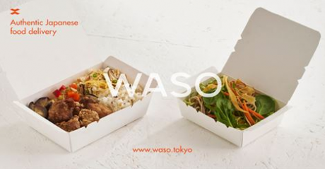 [WASO] デリバリーエリア拡大のお知らせ