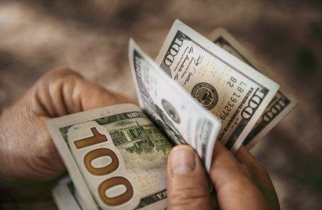 高収益の投資