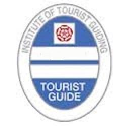 **JRTGA 英国公認日本語ガイド協会 主催 チャリティーガイドツアー
