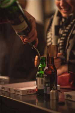 3/13-19★ビールで乾杯! London Beer Week