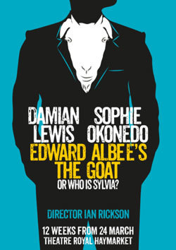 3/24-6/25★Edward Albee's The Goat,or