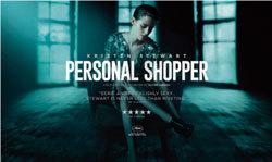 ファッショナブル・ミステリー★Personal Shopper
