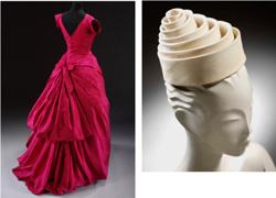 5/27~2/18、V&Aで★バレンシアガ:シェーピング・ファッション