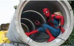 新スパイダーマン現る★Spider-Man: Homecoming