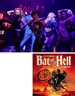 ~7/22★Bat Out Of Hell
