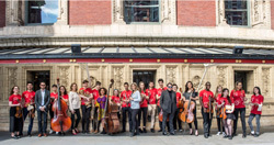 7/14-9/9★クラシック音楽の祭典、BBC Proms