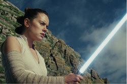 いよいよ公開!★Star Wars: The Last Jedi