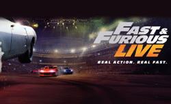 1/19~21★Fast & Furious Live