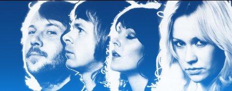~4/29 ツアーガイドと巡る「ABBA」の展覧会