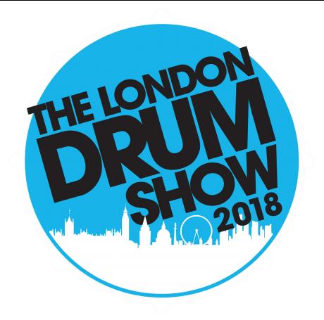 11/10、11 ドラムのイベント『ロンドン・ドラム・ショウ』@オリンピ