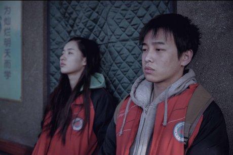 異色の中国映画★An Elephant Sitting Still