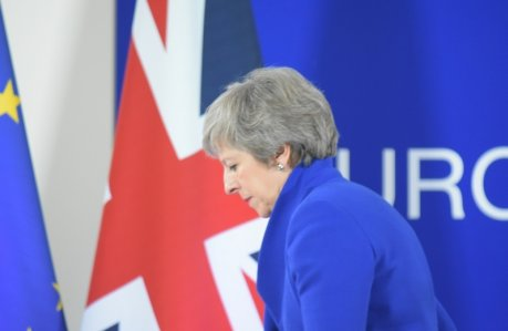 緊急講演会『最終決戦・英国vsEU離脱交渉』木村正人(国際ジャーナリスト