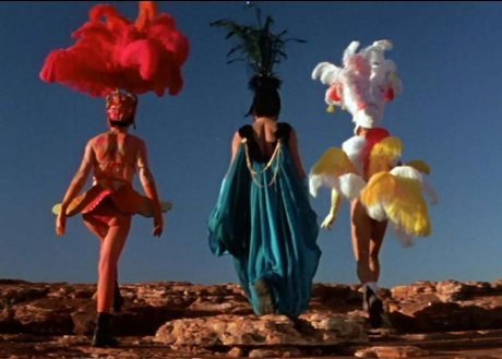 元祖LGBT映画の傑作が再上映★プリシラ
