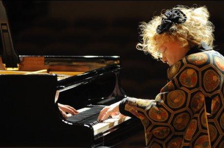 フジコ・ヘミング・ロンドン・ピアノ・リサイタル2019