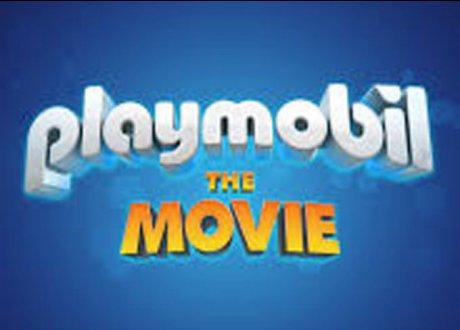 8/9~、アニメ★Playmobil: The Movie