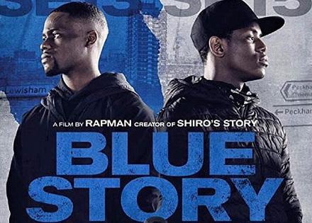 11/22公開★ロンドンギャング映画、Blue Story