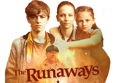 1/10~★The Runaways ザ・ランナウェイズ