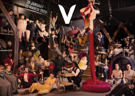 1/28~3/22★VAULT Festival