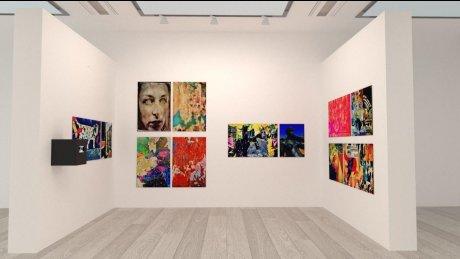 Shtager GalleryによるYusuke Akamatsu