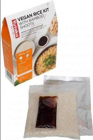 Yutakaミールキット「炊き込みご飯」2品 新発売のご案内