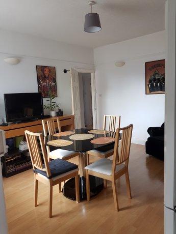 短期貸し部屋【ロンドン北西】コロナ閉鎖期間中の滞在可能