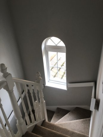 Very nice 3 bedroom townhouse on a private estate