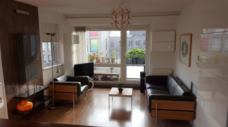 Beautiful 1 Bedroom Flat in Waterloo