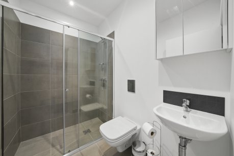 Zone1-Flat size Double ensuite room
