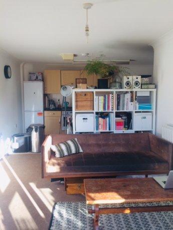 Zone2 Hackney 1Bed/2Bedroomシェア無 賃貸物件