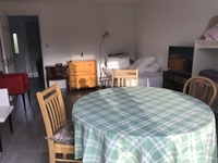 2 Doubel bed house to Let