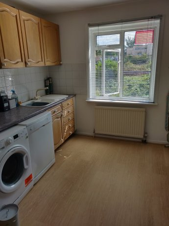 2 Bed Apartment self contained